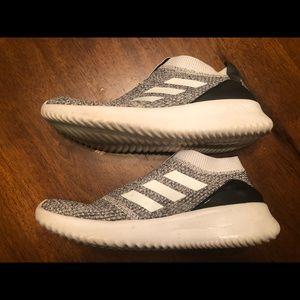 adidas Shoes - Adidas Ladies Ultimafusion Athletic Shoes - Size 7